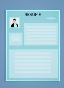 履歴書や職務経歴書を汎用がきくものにアップデートし、気になる仕事があったらエントリーを!